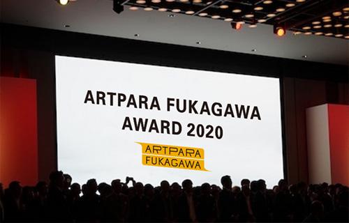 授賞式イメージ写真